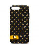 Pittsburgh Pirates Full Count iPhone 7 Plus Pro Case