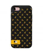 Pittsburgh Pirates Full Count iPhone 7 Wallet Case