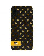 Pittsburgh Pirates Full Count iPhone XR Pro Case