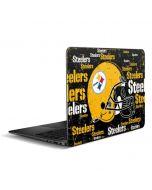 Pittsburgh Steelers - Blast Dark Zenbook UX305FA 13.3in Skin