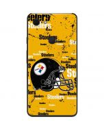 Pittsburgh Steelers - Blast Google Pixel 3 XL Skin