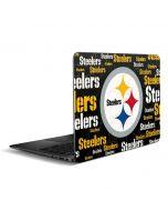 Pittsburgh Steelers Black Blast Zenbook UX305FA 13.3in Skin