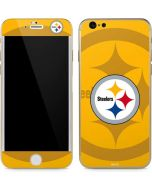 Pittsburgh Steelers Double Vision iPhone 6/6s Skin