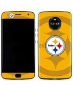 Pittsburgh Steelers Double Vision Moto X4 Skin