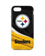 Pittsburgh Steelers iPhone 8 Pro Case