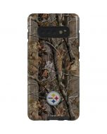 Pittsburgh Steelers Realtree AP Camo Galaxy S10 Plus Pro Case