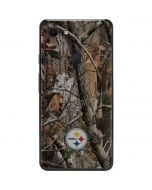 Pittsburgh Steelers Realtree AP Camo Google Pixel 3 XL Skin