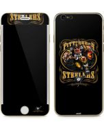 Pittsburgh Steelers Running Back iPhone 6/6s Skin