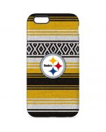 Pittsburgh Steelers Trailblazer iPhone 6s Pro Case