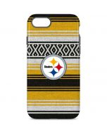 Pittsburgh Steelers Trailblazer iPhone 8 Pro Case