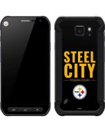 Pittsburgh Steelers Team Motto Galaxy S6 Active Skin
