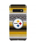 Pittsburgh Steelers Trailblazer Galaxy S10 Lite Case