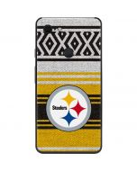 Pittsburgh Steelers Trailblazer Google Pixel 3 XL Skin