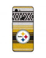 Pittsburgh Steelers Trailblazer Google Pixel 3a Skin