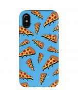 Pizza iPhone X Pro Case
