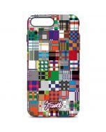 Plaid City iPhone 7 Plus Pro Case