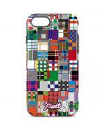 Plaid City iPhone 8 Pro Case