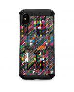Plaidirator iPhone XS Max Cargo Case