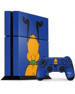 Pluto Backwards PS4 Console and Controller Bundle Skin