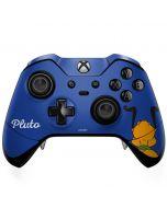 Pluto Backwards Xbox One Elite Controller Skin