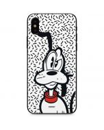Pluto Confused iPhone XS Max Skin