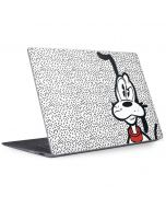 Pluto Confused Surface Laptop 2 Skin
