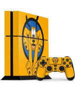Pluto PS4 Console and Controller Bundle Skin