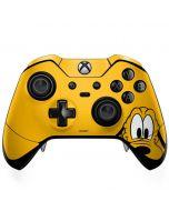 Pluto Up Close Xbox One Elite Controller Skin