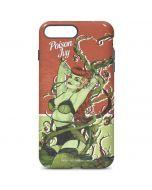 Poison Ivy iPhone 7 Plus Pro Case