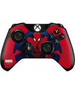 Power Spider-Man Xbox One Controller Skin