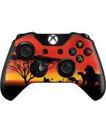 Pride Rock Crew Xbox One Controller Skin