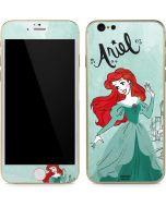 Princess Ariel iPhone 6/6s Skin