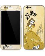 Princess Belle iPhone 6/6s Skin