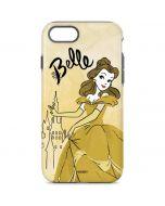 Princess Belle iPhone 8 Pro Case