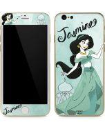 Princess Jasmine iPhone 6/6s Skin