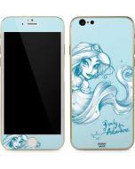 Princess Jasmine Ready for Adventure iPhone 6/6s Skin