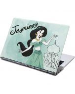 Princess Jasmine Yoga 910 2-in-1 14in Touch-Screen Skin
