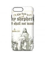 Psalm 23:1 iPhone 7 Plus Pro Case
