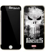 Punisher Long Skull iPhone 6/6s Skin