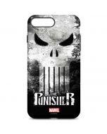 Punisher Long Skull iPhone 7 Plus Pro Case