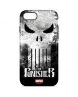 Punisher Long Skull iPhone 8 Pro Case