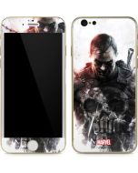 Punisher Ready For Battle iPhone 6/6s Skin