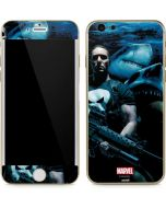 Punisher Sharks iPhone 6/6s Skin