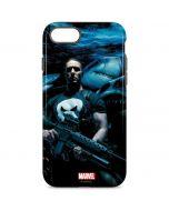 Punisher Sharks iPhone 8 Pro Case