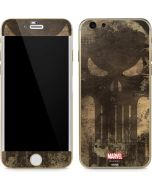 Punisher Skull iPhone 6/6s Skin