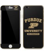 Purdue University Boilermakers iPhone 6/6s Skin