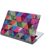 Quilted Spring Yoga 910 2-in-1 14in Touch-Screen Skin