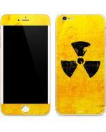 Radioactivity Large iPhone 6/6s Plus Skin