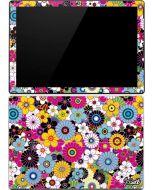 Rainbow Flowerbed Surface Pro (2017) Skin
