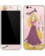 Rapunzel iPhone 6/6s Skin